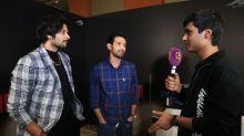 Ali Fazal, Vikrant Massey on 'Mirzapur', Violence and Bollywood