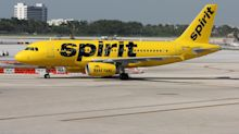 Spirit Airlines to add jobs at Orlando International Airport