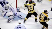 Maple Leafs eliminated after Game 7 loss
