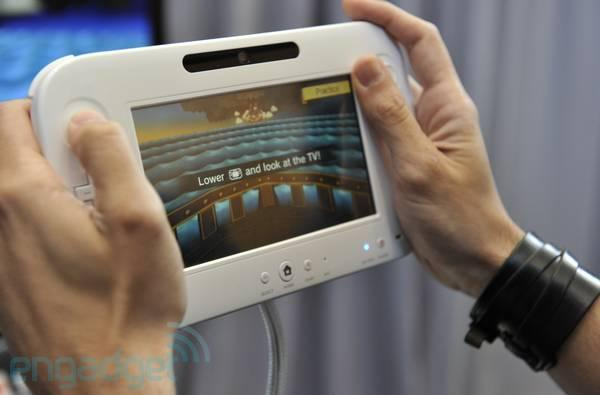 Wii U controller to pack NFC, says Iwata, create new gameplay options