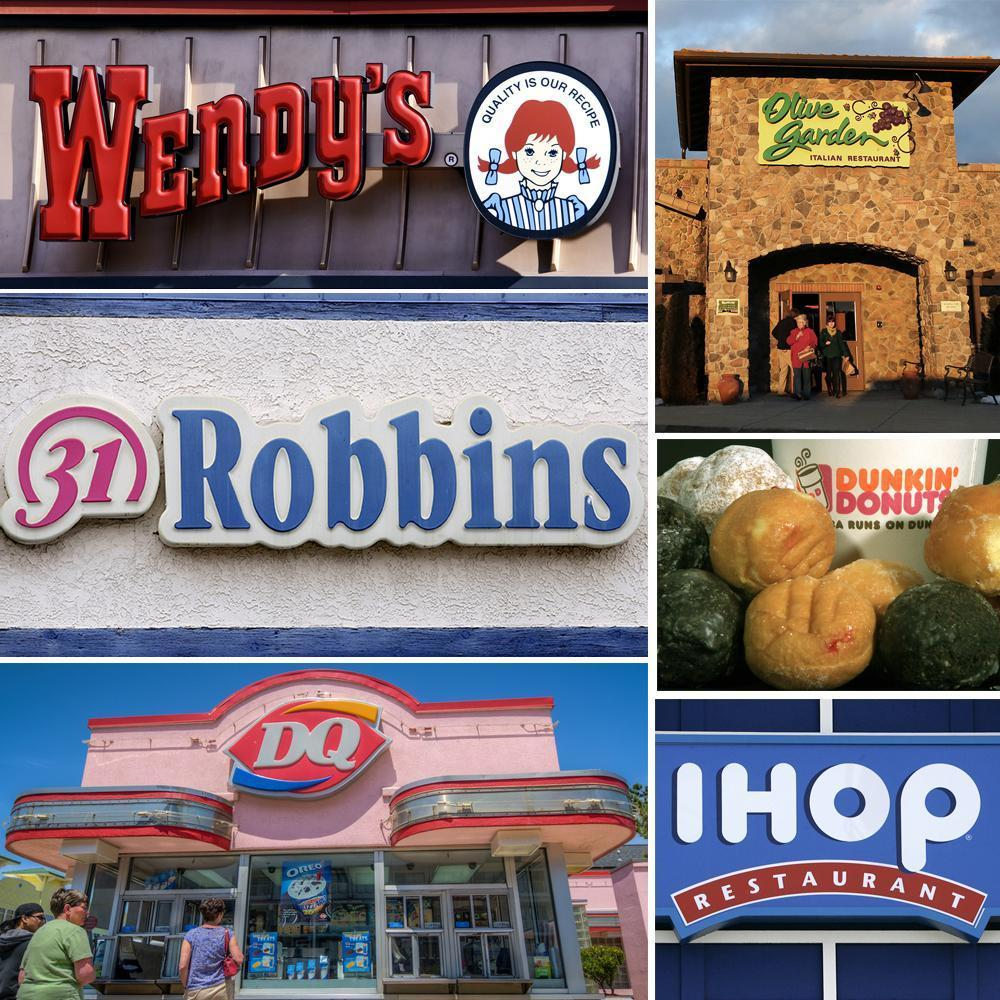 List Of Diner Style Restaurant Chains In U S