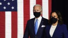 Biden, Harris vow to 'rebuild' America post-Trump