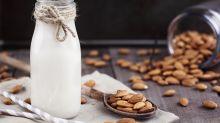 Warum Mandelmilch keine gute Milch-Alternative ist