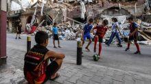 """Explosions de Beyrouth : """"Beaucoup d'enfants ne pourront pas retourner en classe"""" à cause des écoles détruites et du manque de moyen des parents, s'inquiète une ONG"""