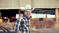Justin Moore - 'I'd Want It To Be Yours'