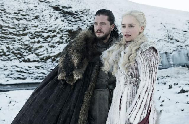 Recommended Reading: The battle to make the end of 'Game of Thrones'