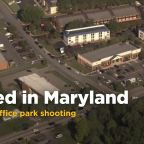 Sheriff's office: Multiple injuries at office park shooting