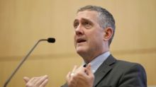 Fed's Bullard: U.S. policy now 'considerably' looser, but markets may demand more