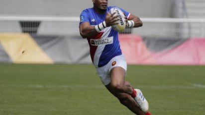 Rugby à 7 - TQO (H) - L'équipe de France de rugby à 7 surclasse la Jamaïque pour son premier match du TQO