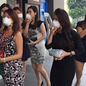 Singapore grapples with return of haze