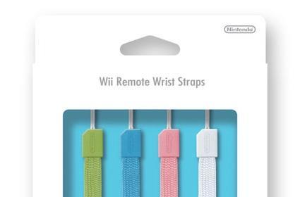 Australians: Look good while keeping your Wiimotes safely attached
