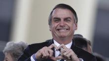 Em nova viagem ao Nordeste, Bolsonaro pede votos para 'candidatos com Deus no coração'