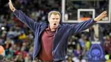 Will Ferrell Tells Us the Story Behind His NBA Game Stunt