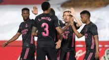 El Real Madrid mantiene la presión al Atlético