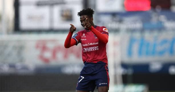 Foot - L2 - Clermont fête le nul de Toulouse en Ligue 2 et sa très probable montée en Ligue 1