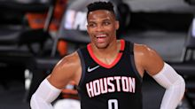 Russell Westbrook confirms he left generous tip for housekeepers in Orlando bubble