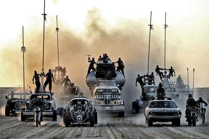 Warner Bros/Roadshow Films