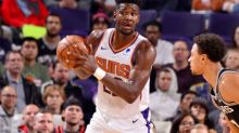 San Antonio Spurs vs Phoenix Suns