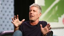 Anthony Bourdain slams 'privileged' liberals for 'utter contempt' of working class