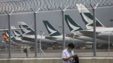 Hong Kong's Cathay Pacific, Cathay Dragon will not tap next round of Covid-19 wage relief, opening door to lay-offs