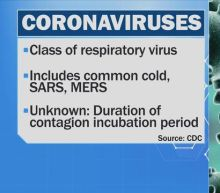 """As coronavirus spreads, doctor says """"be proactive"""" but don't panic"""