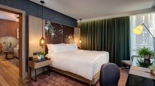 Hilton-Hotel bietet Zimmer speziell für Veganer an