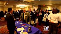 Jobs Report: Employment Opportunities Abroad