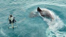 Un tiburón gigante, el antídoto perfecto para este verano de cine: ¡Llega Megalodón!