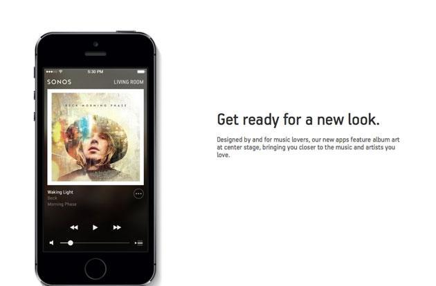 The new Sonos app makes music discovery simpler with universal search