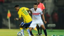 Sundowns slam Wydad 'bullies' as Zwane brace wins clash of giants