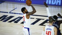 Clippers make franchise-record 25 3-pointers in steamrolling of Pelicans