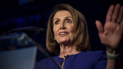 Will Nancy Pelosi be House Speaker again?