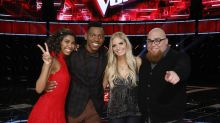 The Voice Finale: And the Winner Is…