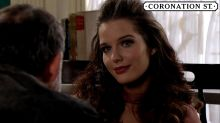 Coronation Street Spoilers: Can Kevin and Sally stop Rosie's racy photo shoot?