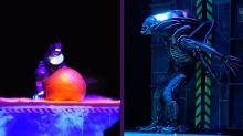 Los alumnos de un instituto crean una increíble obra de teatro sobre Alien
