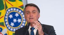 """Bolsonaro diz que vice-líder pego com dinheiro na cueca era prestigiado: """"Nunca ouvi nada contra ele"""""""