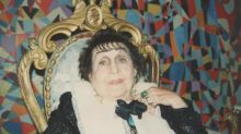 Why Fahrelnissa Zeid is considered 'one of the greatest female artists of the 20th century'