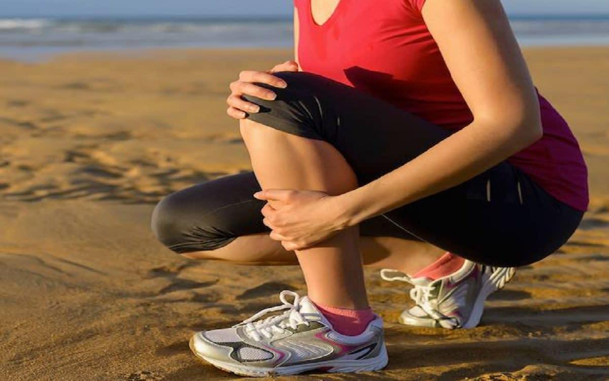 Debolezza Muscolare Alle Braccia E Alle Gambe Le Cause