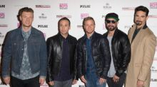 Backstreet Boys & 'NSync Members To Film Zombie Western