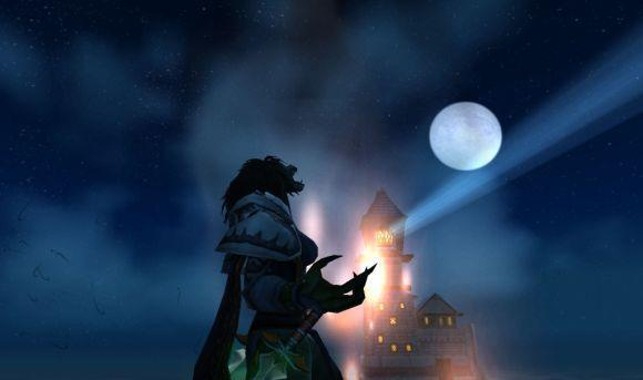 The best of WoW Insider: July 2013