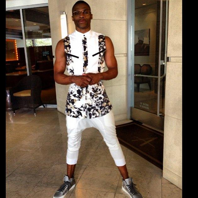 Image result for russell westbrook clothes