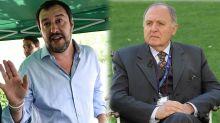 La Lega se ne infischia: nonostante il richiamo del Colle, Salvini non cede su Savona. E ha l'accordo con M5s