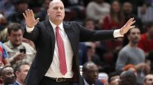 Siakam scores 22, Raptors beat Bulls 93-92 to stop slide