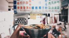 景編吃起來!松山市場在地人大推傳統麵攤小吃