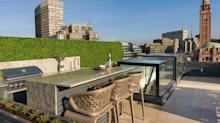Upwardly mobile: how the air space above your roof could become a new home