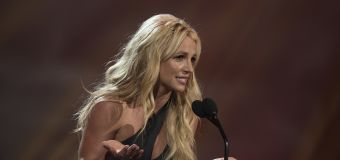 Britney Spears assures fans she is 'totally fine'