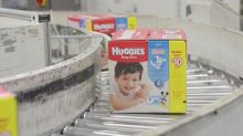 Kimberly-Clark just announced plans to slash about 13% of...