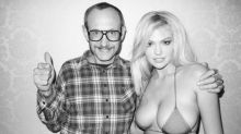 Terry Richardson Made Kate Upton Famous Without Her Consent