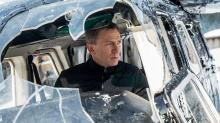 Daniel Craig Implies He Wants to Keep Playing James Bond After All