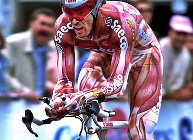 Mario Cipollini compie 50 anni, personaggio amato e controverso del ciclismo
